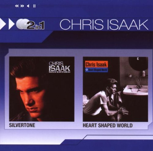 Chris Isaak - Two Hearts - Zortam Music