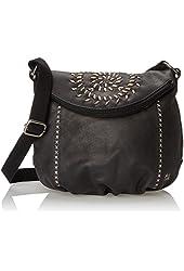 The Sak Deena Flap Crossbody Bag