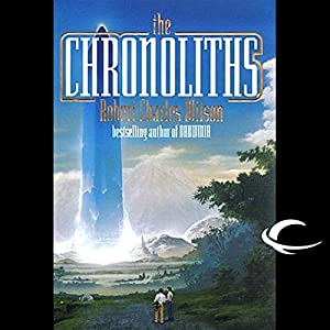 The Chronoliths Audiobook
