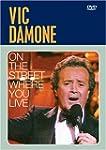 Damone;Vic 1985 on the Street
