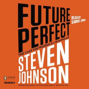Future Perfect Audiobook