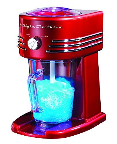 Slush Maker Eismaschine, Rot