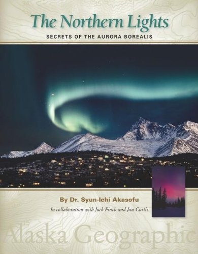 The Northern Lights: Secrets of the Aurora Borealis PDF