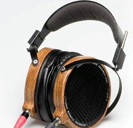 AUDEZ'E(オーデジー) プロ・モニタリング・ヘッドホン LCD-2(SingleEnd)
