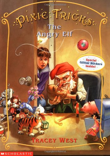 Pixie Tricks #05: The Angry Elf