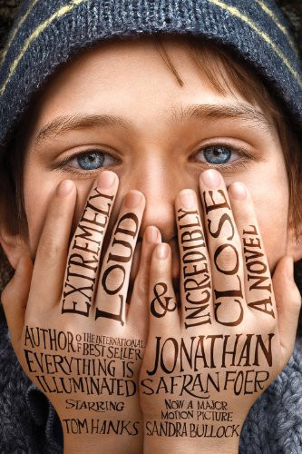 Extremely Loud and Incredibly Close  A Novel, Jonathan Safran Foer