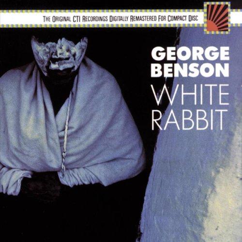 George Benson - White Rabbit (Collector