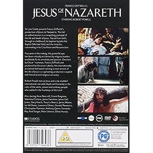 Jesus of Nazareth [Import anglais]