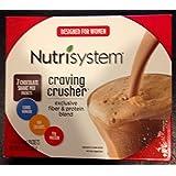 Nutrisystem Craving Crusher, Designed for Women