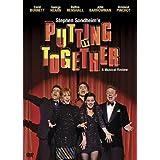 Stephen Sondheim's Putting It Together: A Musical Review ~ Carol Burnett