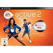 Post image for EA Sports Active 2 (PS3) für 30€ *UPDATE* 2x EA Sports Active 2 (Xbox 360) + Accessory Pack für 44,48€