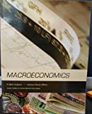 img - for Macroeconomics: Custom Edition for Santa Barbara City College book / textbook / text book