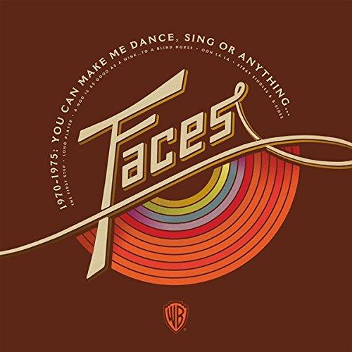 フェイセズ / ユー・キャン・メイク・ミー・ダンス、シング・オア・エニシング:1970-1975<SHM-CD>
