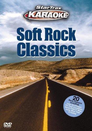 Karaoke - Soft Rock Classics [DVD]
