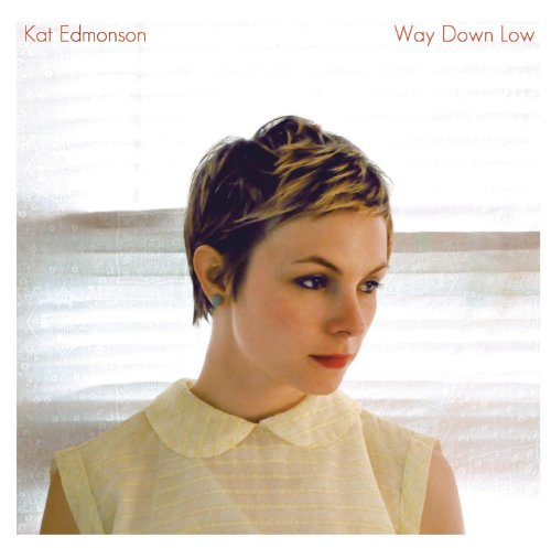 Kat Edmonson-Way Down Low-Reissue-CD-FLAC-2013-FORSAKEN Download