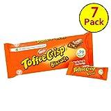 Toffee Crisp Biscuits 7 x 19g