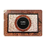 Nine Divas Flora Almond Extract Herbal Soap 100 gms (Pack of 2)