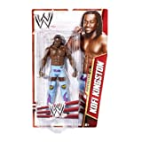 Kofi Kingston WWE Series 27 Superstar #20 Action Figure
