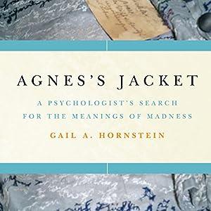 Agnes's Jacket Audiobook