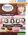 Hungry Girl 200 Under 200 Just Desser...