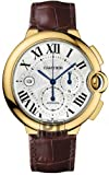 CARTIER Watches:Cartier Ballon Bleu Mens Watch # W6920007
