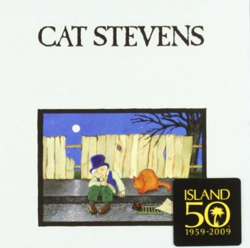 Cat Stevens - Teaser And The Firecat (Remastered) - Zortam Music