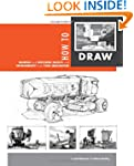 How to Draw: drawing and sketching ob...
