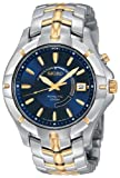 SEIKO Watches:Men's Seiko® Kinetic Two Tone Watch