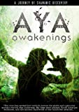 Rak Razam Aya: Awakenings DVD: A Shamanic Odyssey