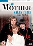 And Mother Makes Three - Series 2 - Complete [DVD]