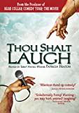 Thou Shalt Laugh 1 - Patricia Heaton Hosts The One Start Started It All!