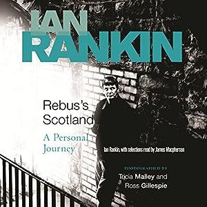 Rebus's Scotland Audiobook
