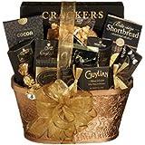 Art of Appreciation Gift Baskets Sweet Memories Gourmet Food Basket