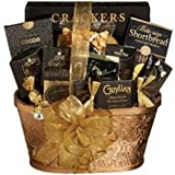 Art of Appreciation Gift Baskets   Sweet Memories Gourmet Food Basket