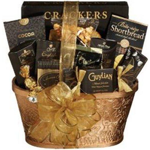 Art of Appreciation Gift Baskets   Sweet Memories