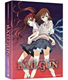 A Certain Scientific Railgun: Season 1, Part 1 (Limited Edition)