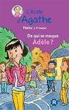 De qui se moque Adèle ?