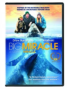 Big Miracle (Bilingual)