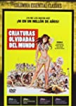 Criaturas Olvidadas Del Mundo [DVD]