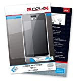 FoliX FX-Clear Screen Protection Film for LG-Electronics GD510 POP / GD-510 - Crystal Clear