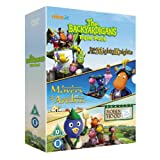 echange, troc Backyardigans Triple [Import anglais]