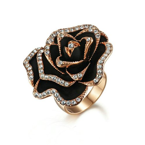 yoursfs-stunning-rose-rings-18k-gold-plated-sparkle-diamante-women-rings-gift