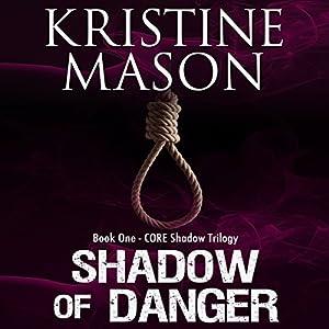 Shadow of Danger Audiobook