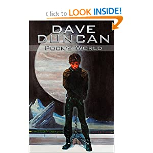 Pock's World by Dave Duncan