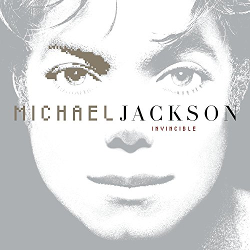 Michael Jackson - Invincible - Zortam Music