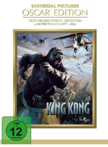 King Kong (Oscar-Edition)