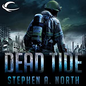 Dead Tide Audiobook