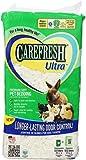 Absorption Corp Carefresh Ultra Pet Bedding, 10-Liter