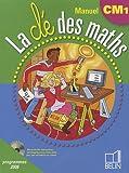 La clé des maths CM1 : Programmes 2008