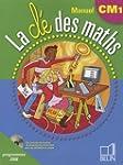 La cl� des maths CM1 : Programmes 2008